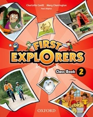 First Explorers 2