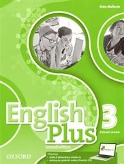 English Plus 3