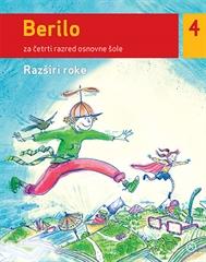 Berilo 4, Razširi roke