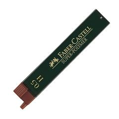 Mine za tehnični svinčnik Faber-Castell, H, 0.5 mm, 12 kosov