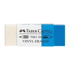 Radirka Faber-Castell 7082-20, 1 kos