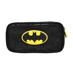Ovalna peresnica Batman Compact