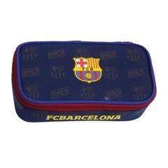 Ovalna peresnica FC Barcelona Compact 1