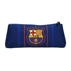 Ploščata peresnica FC Barcelona Base, modro rdeča