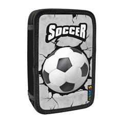 Dvojna peresnica Street Soccer, prazna