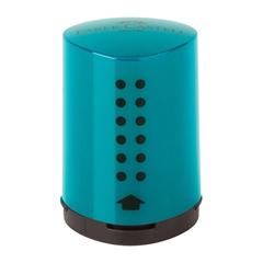Šilček Faber-Castell Grip Mini, turkiz, enojni