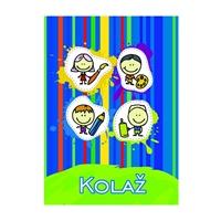 Picture for category Kolaž papir