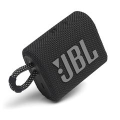 Prenosni zvočnik JBL GO 3, Bluetooth, črn
