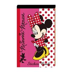 Knjiga etiket Disney Minnie, 200 kosov