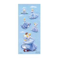 Nalepke Disney Princess, 3D