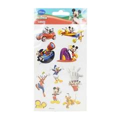 Nalepke Disney Hoomark Mickey Mouse, sortirano