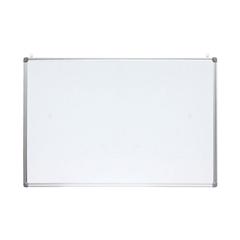 Magnetna tabla piši-briši Optima, 90 x 120 cm, jeklo