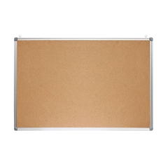 Tabla iz plute Optima, 45 x 30 cm
