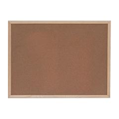 Tabla iz plute Optima, 60 x 40 cm