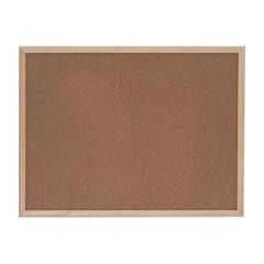 Tabla iz plute Optima, 90 x 60 cm