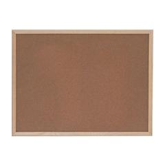 Tabla iz plute Optima, 90 x 120 cm