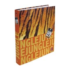 Registrator Pigna Jungle A4, 4R, samostoječ