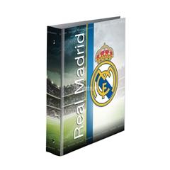 Registrator Real Madrid A4, 4R, samostoječ