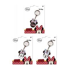 Obesek za ključe Minnie, sortirano, 1 kos