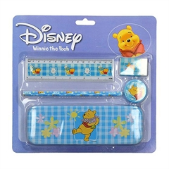 Otroški set Disney Pooh WTP, blister