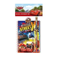 Otroški set Disney Cars