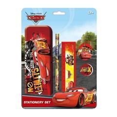 Otroški set Disney Cars, blister, 5 kosov