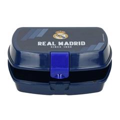 Škatla za malico Real Madrid
