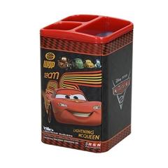 Lonček za pisala Disney Cars 2