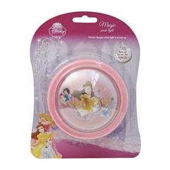 Svetilka na potisk Disney Princess
