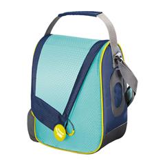 Otroški nahrbtnik za malico Maped, svetlo modra