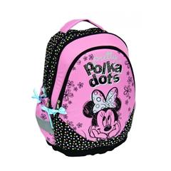 Ergonomski šolski nahrbtnik Disney Minnie