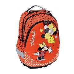 Ergonomski šolski nahrbtnik Disney Minnie Lost