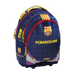 Ergonomski šolski nahrbtnik FC Barcelona 1