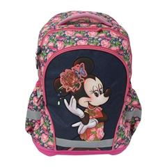 Ergonomski šolski nahrbtnik Disney Minnie Neo