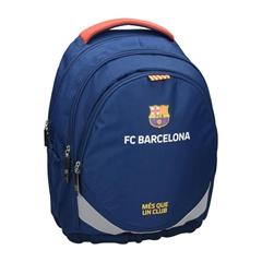 Ergonomski šolski nahrbtnik FC Barcelona Més que un Club