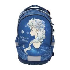 Ergonomski šolski nahrbtnik Frozen