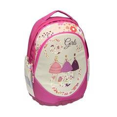 Ergonomski šolski nahrbtnik Girls