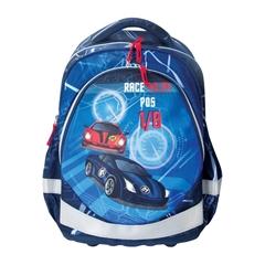 Ergonomski šolski nahrbtnik High Speed