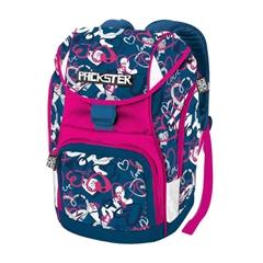 Ergonomski šolski nahrbtnik Packster Heart