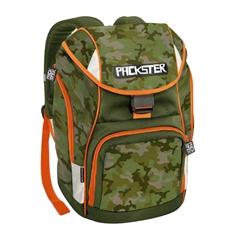 Ergonomski šolski nahrbtnik Packster Platoon