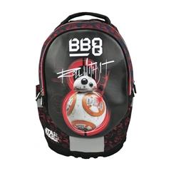 Ergonomski šolski nahrbtnik Star Wars Bb