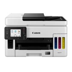 Večfunkcijska naprava Canon MAXIFY GX6040 (4470C009AA)