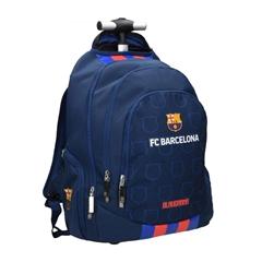 Šolski nahrbtnik na kolesih Trolley FC Barcelona Blaugrana