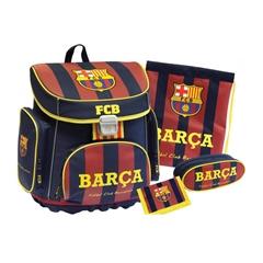 Prvošolski set FC Barcelona Barça, 4 kosi
