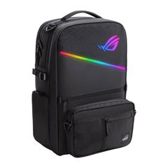 "Nahrbtnik Asus ROG Ranger BP3703 17,3"", gaming, RGB, za prenosnike"