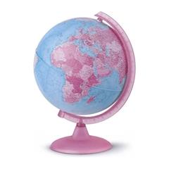 Globus Nova Rico Pink, z lučko, 25 cm