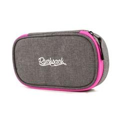 Ovalna peresnica Rucksack Only, Grey Pink, jumbo
