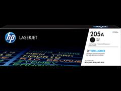 Poškodovana embalaža: toner HP CF530A 205A (črna), original