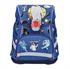 Ergonomska šolska torba ABC123 Spaceman