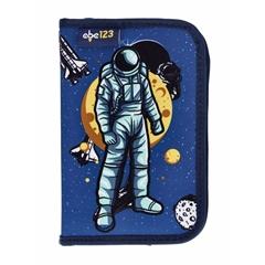Enojna peresnica ABC123 Spaceman, polna